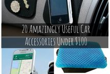 Vehicle Gadgets