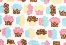 Fabrics / by Cristalle Vilardo