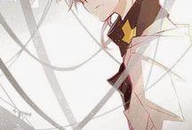 anime&manga BOY