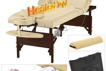 Massage Tables & Massage Supplies