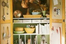 PANTRY / by Somethin' Salvaged