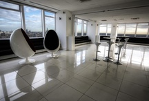 Altitude 360 / Altitude 360° is situated on the 29th floor and commands stunning views over all of London and her prominent landmarks.  Altitude 360° represents a dramatic showplace for any special event. This state-of-the-art venue space is perfect for high-end corporate events, meetings, conferencing, cocktail parties, product launches, as well as private dinners and family celebrations.  Altitude 360° is a modern London venue and provides an inspirational setting with the ultimate London backdrop.