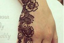henna hassana