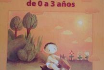 libros Educación Infantil