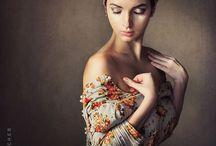 Photoshoot Plan: studio & portrait session / Plans for a studio portrait session