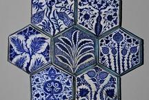 Syrian designs