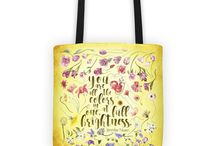 Quote Totes