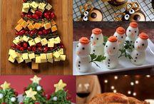 Natale food