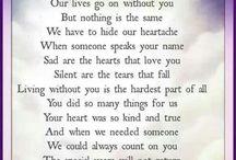 In memory!