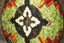 Quilting - Circle Quilts
