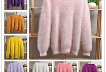 angora n mohair sweater closet