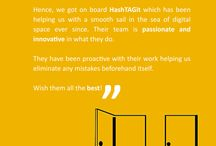 Client Testimonial / One of the testimonial from our #Happy Client!