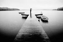 Inspiration  | Rainy Wedding Day Photo