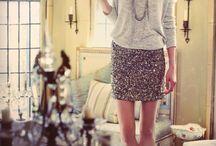 My Style - Fashion / by Mia