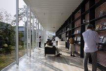 Public or Private Library Who cares as long as its nice