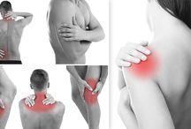 Schmerzfreiheit  für Rücken Gelenke Knie Schulter / Was hilft mir und wie verwende ich es?