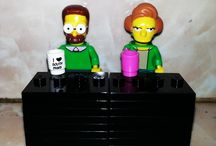 The Simpsons - Chill Out (edition) / NEDNA have a coffee or tea