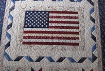 Military quilts i like