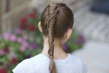 Hair-SHAMONA!!