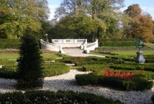 Park Clingendael - Den Haag