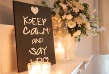 Inspirational Wedding Expressions & Quotes