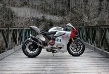 DUCATI / I migliore prodotti per le vostre ducati The best products for your ducati