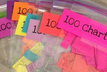 Number Activities {Math} / Number activities suitable for kids in preschool, kindergarten, first grade and second grade.