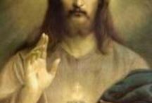 Beloved Sacred Heart