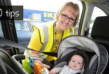 Child Car Seat Safety / All about child car seat safety
