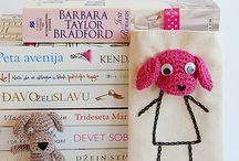 crochet wonderful things / Crochet and crochet