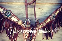 Incredible tack work