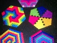 Craft - Pearler beads