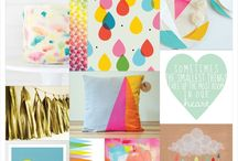 Clique Kits Inspiration / by Tyra Babington