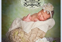 new born photo ideas / by susan meyer