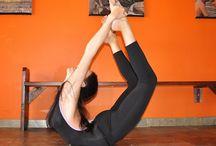 Yoga / by Jennie Greene