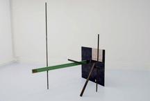 Eric Bainbridge / Art