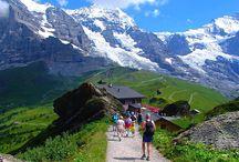 Switzerland Wonderland