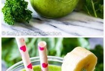 Healthy food Healthy life