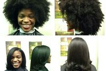 """Life after the big """"hair"""" chop / All about natural hair"""