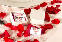 For Weddings / Make your wedding sweet