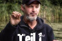 Tutorials für Angler
