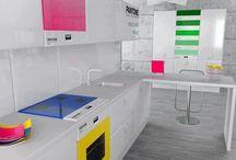 Kitchen / by N D
