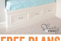 Remodel: Bedroom Edition