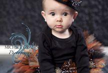 disfraz hallowen bebés
