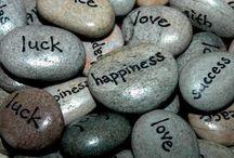 taşların guzelligi