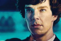 Sherlock ❤❤❤