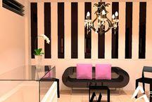 Proyectos / Nuestros proyectos de interiores comerciales