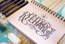 Typography:)
