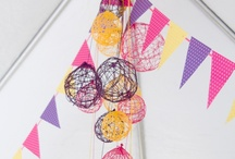 Party Ideas / by Emily Arzola