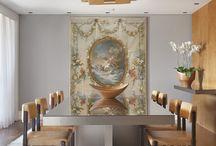 Interior / Dinning room